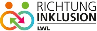 Richtung Inklusion Logo